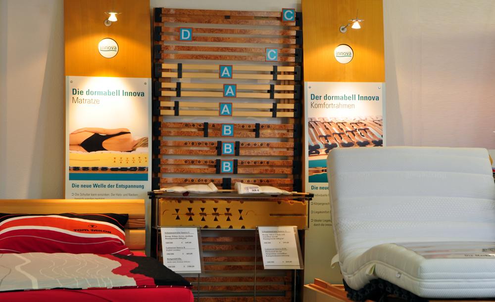 Lattenrost - Bettgestell kaufen Waiblingen